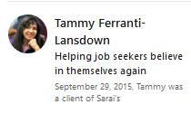 Tammy - client